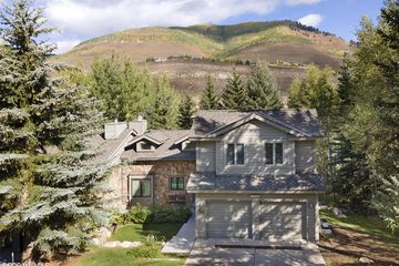 1359 Greenhill Court East Vail, CO