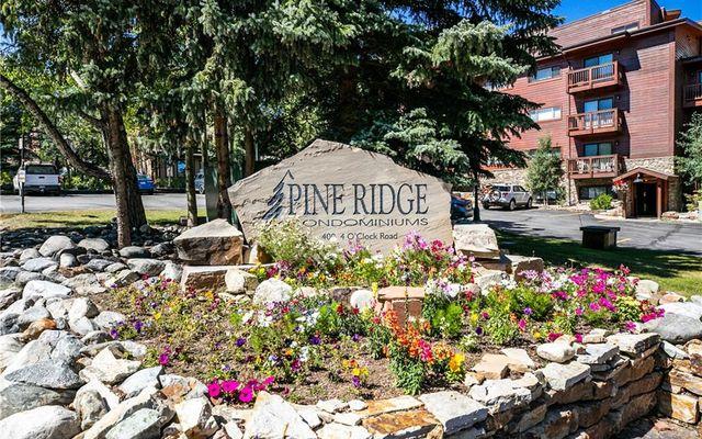 Pine Ridge Condo 7a - photo 1
