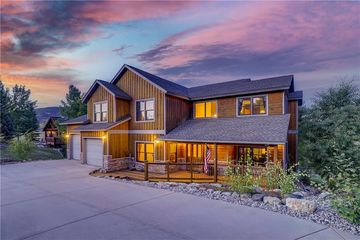 146 Lone Wolf Court DILLON, CO