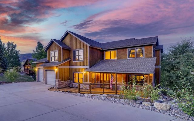 146 Lone Wolf Court DILLON, CO 80435