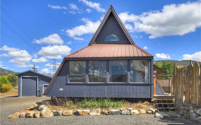 156 Summit Drive - photo 1
