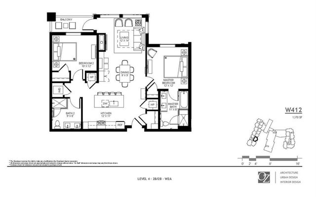 Kindred Residences w412 - photo 1