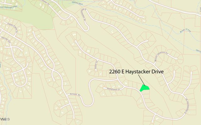 2260 Haystacker Drive - photo 5