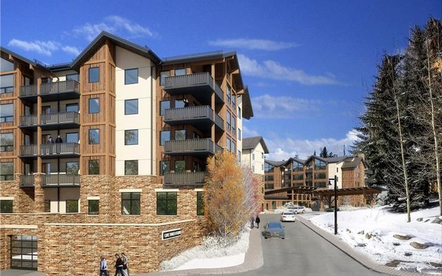 Kindred Residences w203 - photo 17
