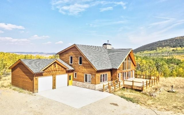 4734 S Co Road 5 FAIRPLAY, CO 80440