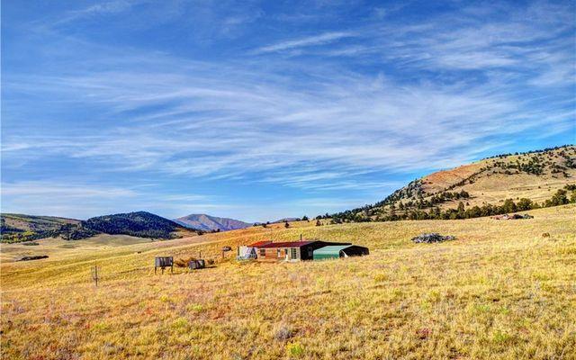 151 Elkhorn View Drive COMO, CO 80432