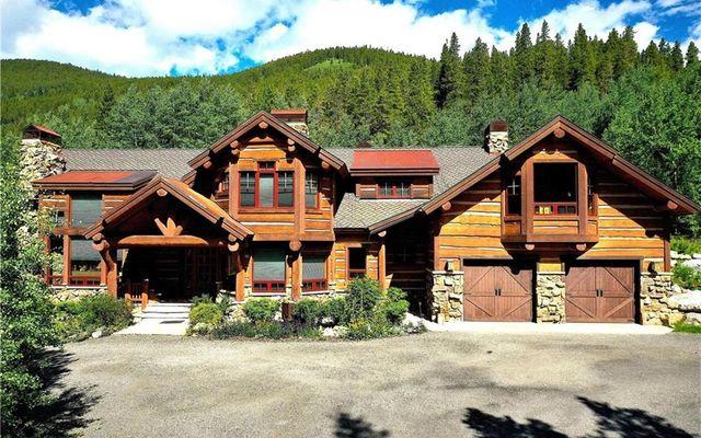 250 Buckeye Creek Road LEADVILLE, CO 80461