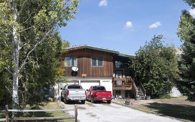 132 River View Road Gypsum, CO 81637