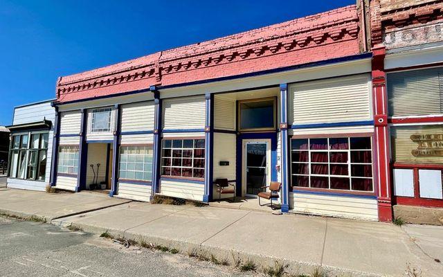 202 E 6th Street LEADVILLE, CO 80461