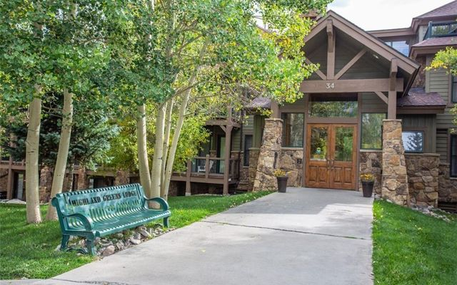 Highland Greens Lodge 107 - photo 18
