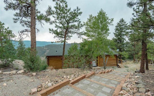 487 Eagle Trail BAILEY, CO 80421