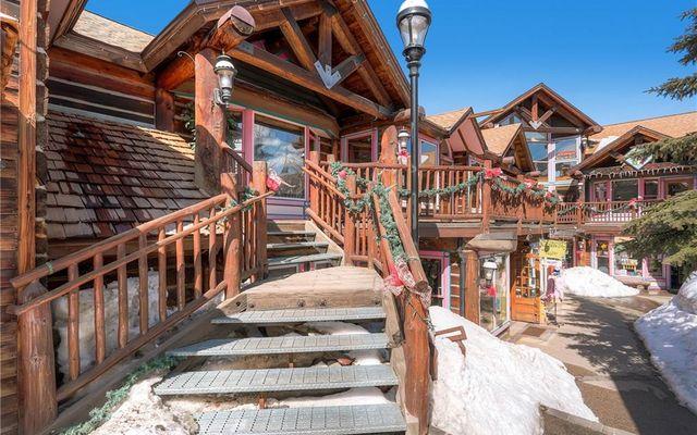Panorama Alpine Condo 103 - photo 17