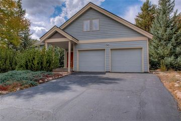 595 W Coyote Drive SILVERTHORNE, CO