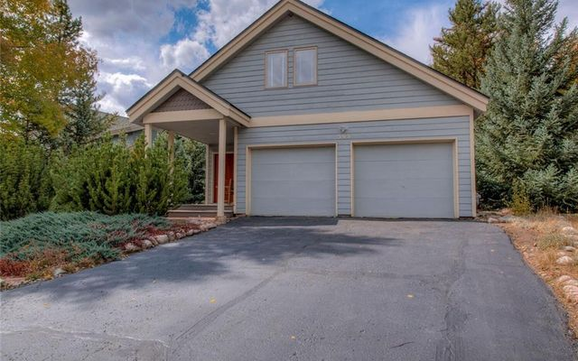 595 W Coyote Drive SILVERTHORNE, CO 80498