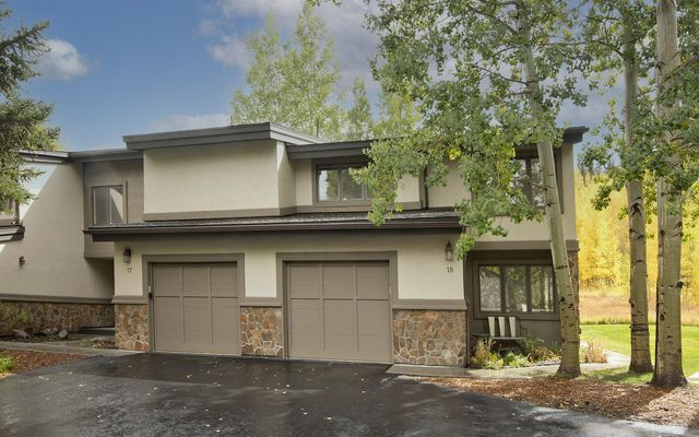 4682 Meadow Drive #18 Vail, CO 81657