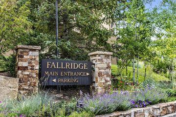 1650 Fallridge Road #113 Vail, CO