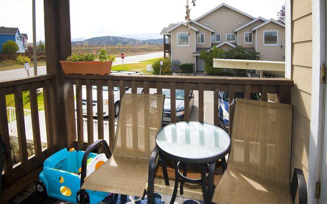 Mountain Glen Condominiums D-203 - photo 16