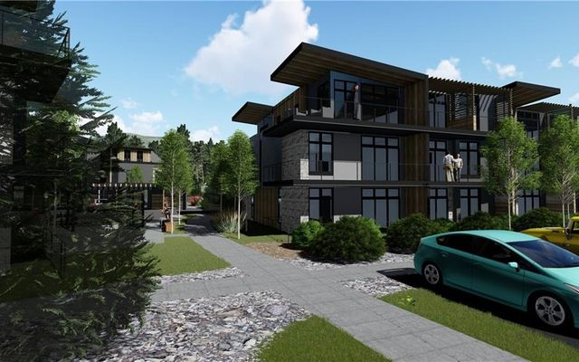 930 Blue River Parkway #611 SILVERTHORNE, CO 80498
