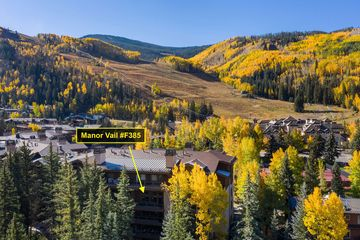 595 Vail Valley Drive F385 Vail, CO