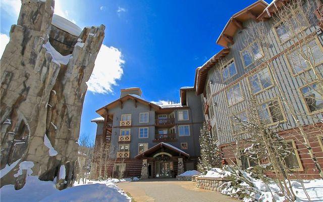Tucker Mountain Lodge Condo 203 - photo 2