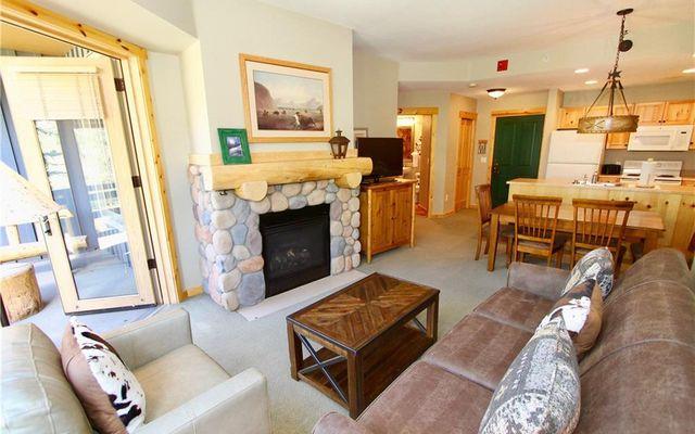 Tucker Mountain Lodge Condo 203 - photo 5