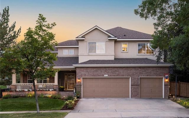 5412 W Prentice Circle OTHER, CO 80123