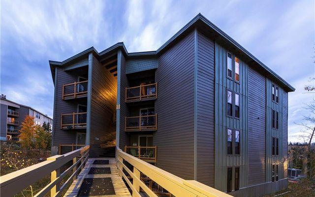 2200 Lodge Pole Circle 305B SILVERTHORNE, CO 80498