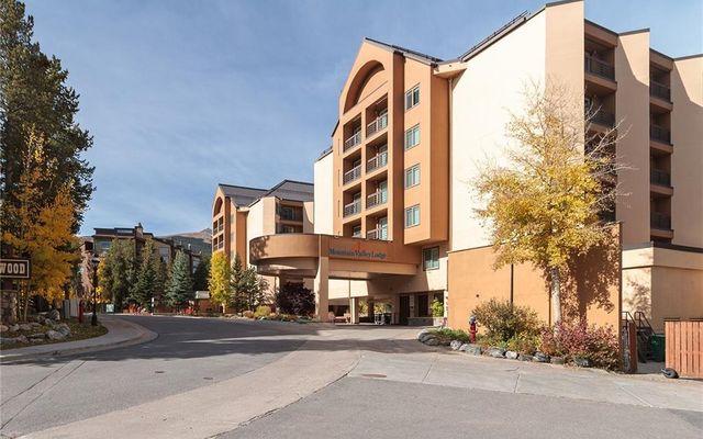 Hotel Breckenridge 7232 - photo 1