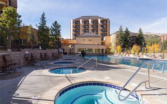 Hotel Breckenridge 7232 - photo 21
