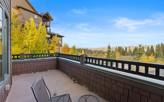 Crystal Peak Lodge Condos 7011 - photo 15