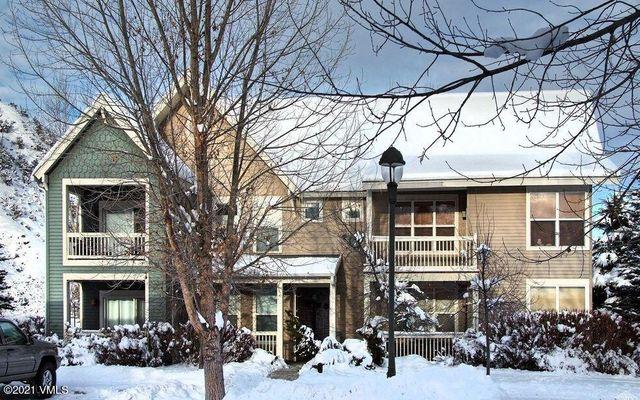 West Village Condominiums C201 Photo 1
