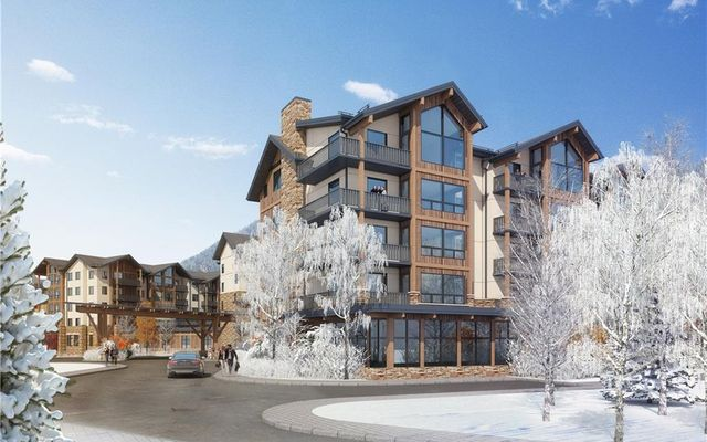 Kindred Residences w201 - photo 15