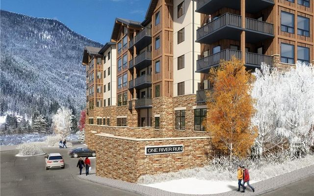 Kindred Residences w201 - photo 17