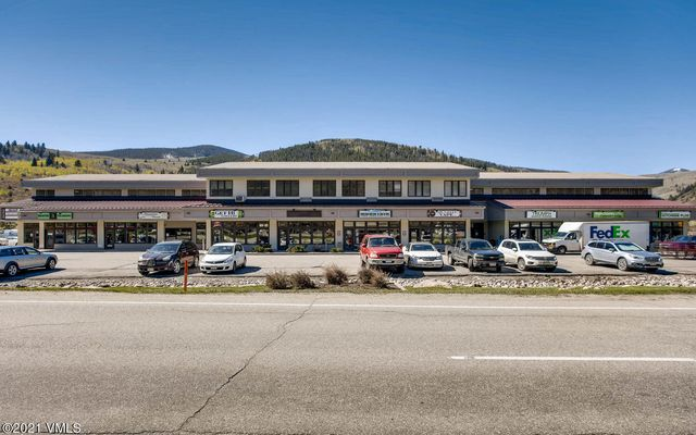 41184 Hwy 6 #240 Eagle-Vail, CO 81620