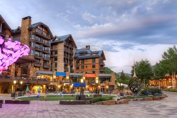 141 Meadow Drive 3A EAST Vail, CO