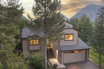 690 Gold Dust Drive FRISCO, CO 80443