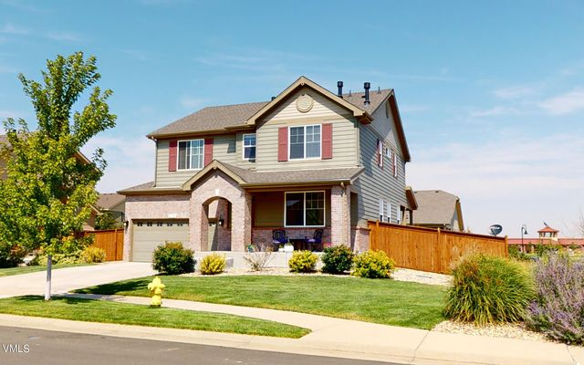 25283 2nd Avenue Other, CO 80010