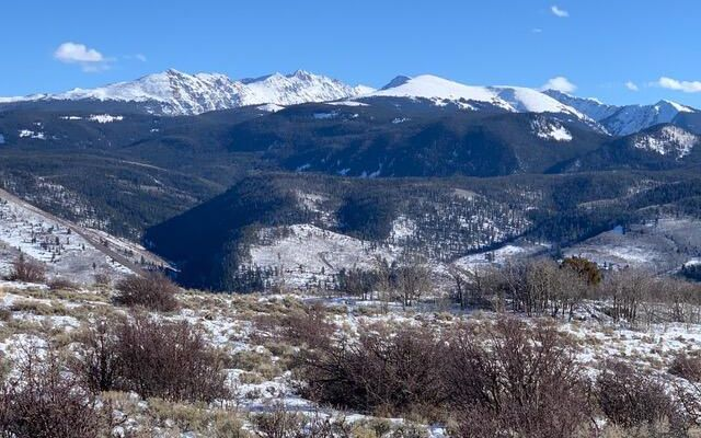 966 Webb Peak - photo 1