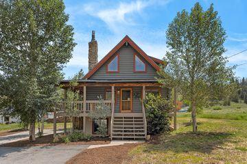 568 Lake View Circle W BRECKENRIDGE, CO 80424