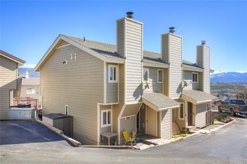 6950 Ryan Gulch Road #6950 SILVERTHORNE, CO