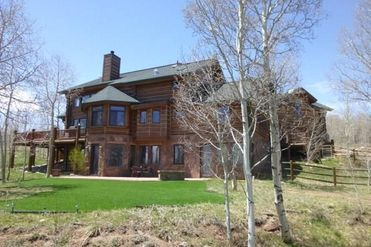252 IRON MOUNTAIN ROAD FAIRPLAY, Colorado 80440 - Image 1