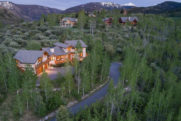 44 Idlewild Place Edwards, CO 81632
