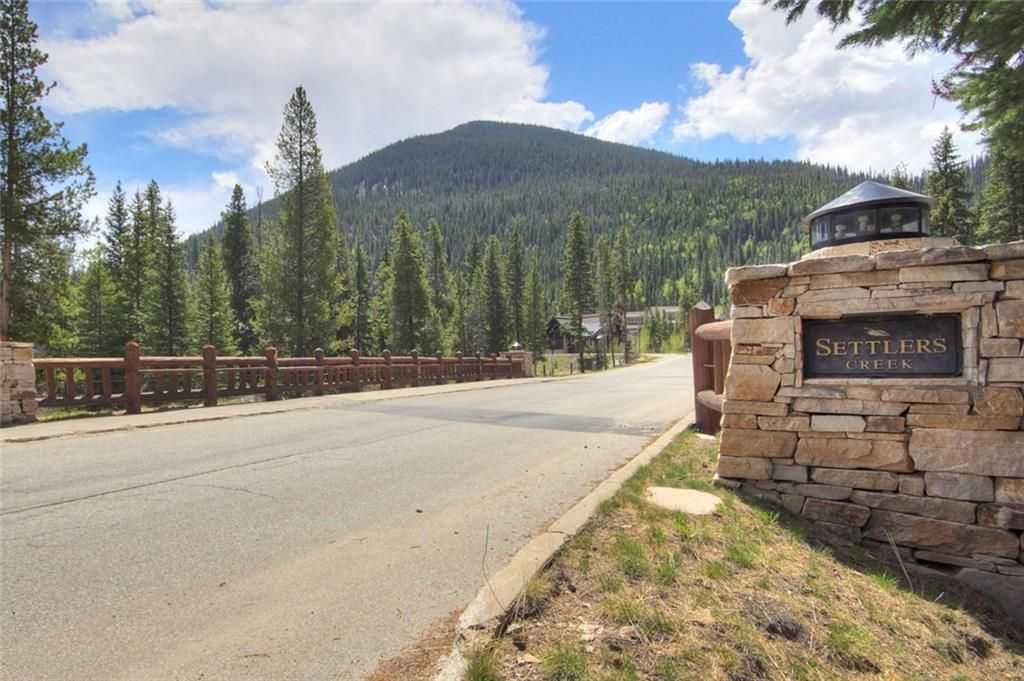 30 Wolf Rock ROAD KEYSTONE, Colorado 80435
