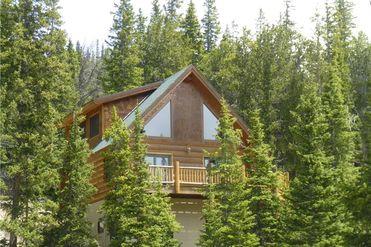 133 PINE CONE WAY FAIRPLAY, Colorado 80440 - Image 1