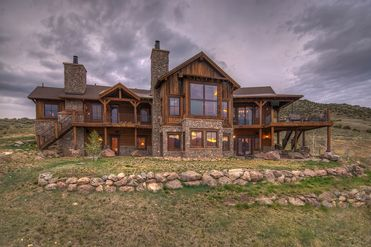 1006 341 County ROAD PARSHALL, Colorado 80468 - Image 1