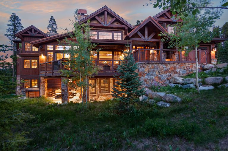 1296 Glenwild DRIVE BRECKENRIDGE, Colorado 80424