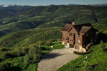 4912 Bellyache Ridge Road Wolcott, CO 81655 - Image 1