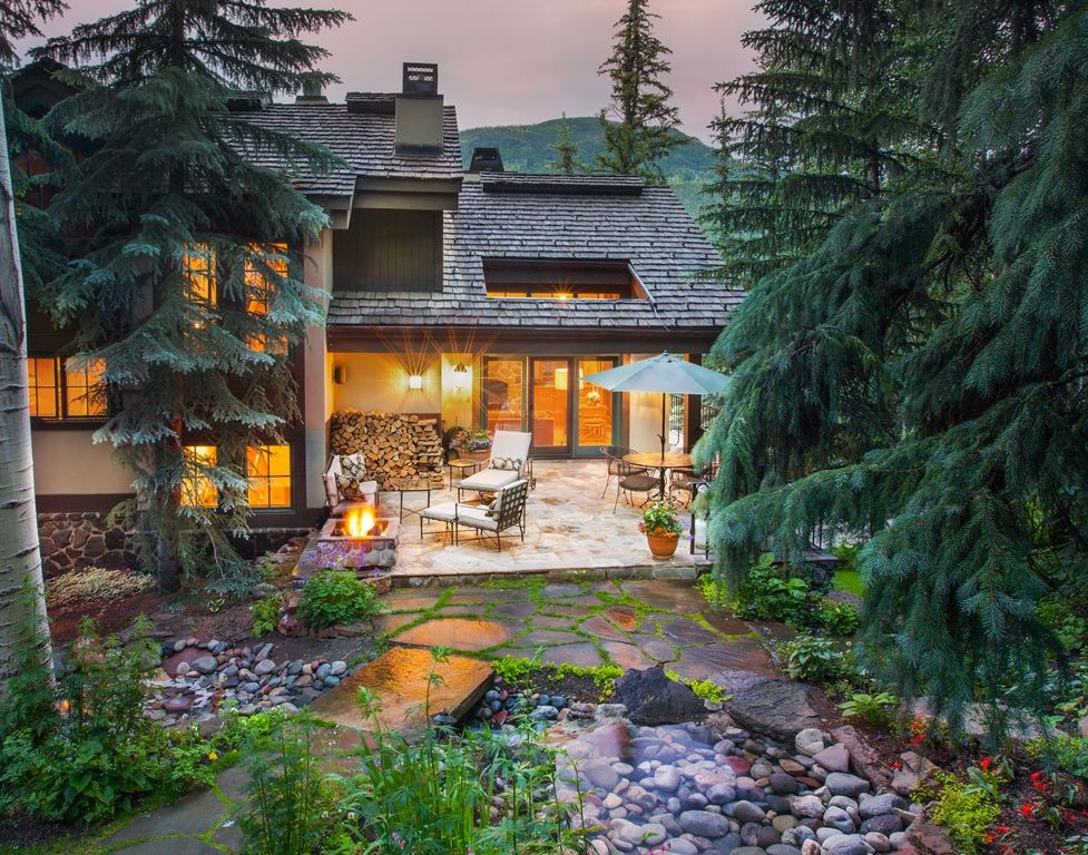416 Forest Road # A Vail, CO 81657