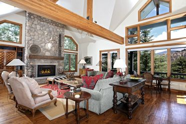 79 Wayne Creek Road Beaver Creek, CO 81620 - Image 1