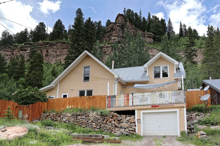 527 Water Red Cliff, CO 81649